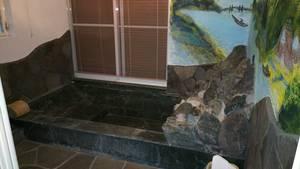 霧島市 売買 中古住宅 温泉付き リゾート 別荘 室内写真